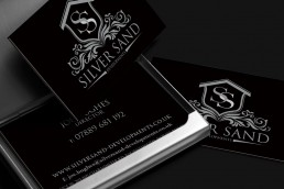 branding, stationery design bournemouth poole christchurch
