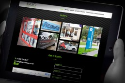 web design bournemouth